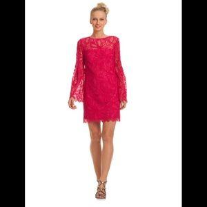 NWT Trina Turk Nery Lace Dress